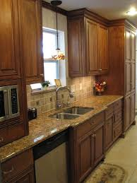 ideas for small galley kitchens best 25 galley kitchen design ideas on galley