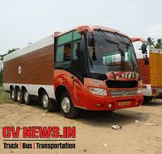 volvo trucks india what next to 37t rigid trucks here is a concept of 43t rigid