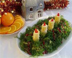 Food Decoration For New Year by 16 Fun Ideas For New Years Eve Party And Beautiful Table Decorations