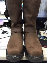s fall boots size 12 f s harley davidson landon slip on boot like size 12