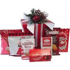Christmas Gift Baskets Free Shipping Canada Corporate Christmas Gift Baskets Free Shipping