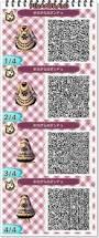 animal crossing new leaf qr codes cute dress qr codes