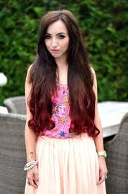 dying red hair light brown dying dark brown hair light brown without bleach hair colour your