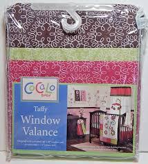 window treatments nursery décor baby