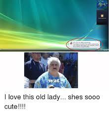 Old Lady Wat Meme - 25 best memes about ass tittys ass tittys memes