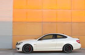mercedes c63 amg 2 door how will mercedes c63 amg coupe fair against its competitors