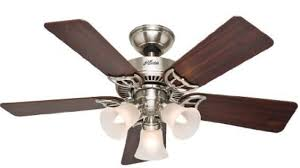 Brushed Nickel Ceiling Fan With Light What Consider To Buy Best Ceiling Fans Fit Each Bedroom Needs