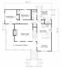 Cottage House Plans With Wrap Around Porch Ranch House Floor Plans With Wrap Around Porch Christmas Ideas