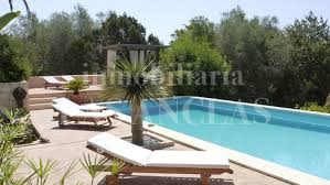 House With Separate Guest House Country House In Santa Gertrudis Ibiza For Sale Ref 157