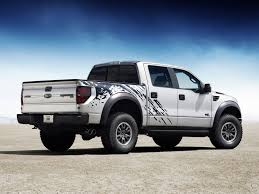 Ford Raptor Truck Shell - ken block likes the new ford f 150 svt raptor says u201che u0027s in