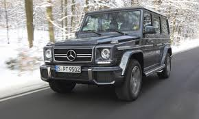 mercedes g wagon winter sports with the g 63 amg mercedes benz