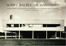 villas of le corbusier by benjamin strak issuu