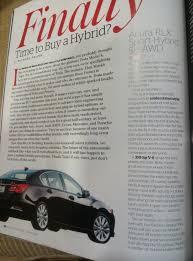 Acura Rlx Hybrid Release Date Acura Rlx Reviews Sport Hybrid Reviews Pg 21 Page 26