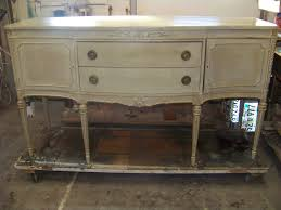 furniture interesting antique buffet sideboard for interior