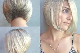 graduated bob hairstyles back view 23 trending graduated bob hairstyles ideas hairiz