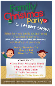 south shores church dana point ca u003e family christmas party