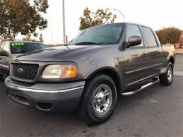 2002 ford f150 4 door used 2002 ford f 150 supercrew pricing for sale edmunds