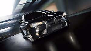black mitsubishi lancer 42 mitsubishi lancer wallpapers mitsubishi lancer hd photos