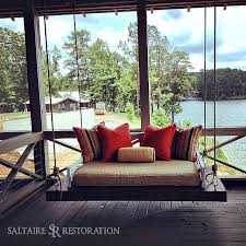 Best SaltAire Restoration Custom Furniture Products Images On - Lake furniture