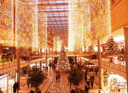 top 12 must see christmas mall decorations in malaysia this 2013