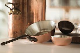 Kitchen Vintage Metal Kitchen Utensils Old Cooking Utensils Old East Coast Tinning U0027s Heirloom Copper Cookware Cool Hunting