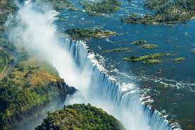 famous waterfalls in the world 3 day victoria falls tour victoria falls park zambezi national