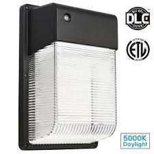 outdoor led photocell lights 16w dusk to dawn led wall pack photocell outdoor led wall mount