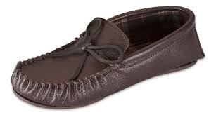 Mens Duvet Slippers Buy Genuine Down Mens Genuine Down Filled Duvet Slippers In