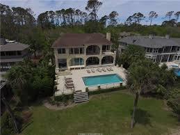 hilton head luxury homes inc oceanfront homes luxury homes golf