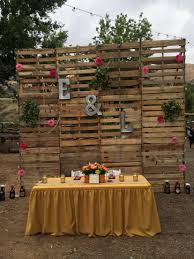pops of pink vineyard wedding backdrops wedding and weddings