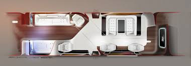 Private Jet Floor Plans Mercedes Benz And Lufthansa Are Designing The Ultimate Luxury