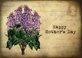 ephemera u0027s vintage garden freebie botanical mother u0027s day card