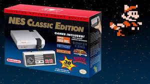 what time did the nes classic go on sale at amazon on black friday amazon prime now sells coveted nintendo nes classic edition kiro tv