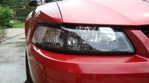 ebay mustang headlights ebay headlights 99 04 mustang boards