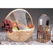 gift basket wrap dome shrink bags for shrink wrapping gift baskets box and wrap