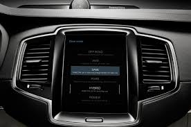 xc90 test drive 2016 volvo xc90 reviews and rating motor trend