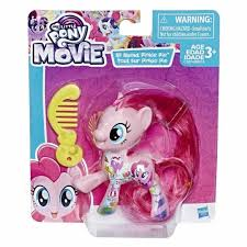 my little pony character theme toyworld