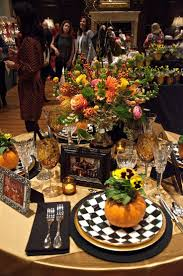 thanksgiving dinner table settings 1058 best fall tablescapes images on pinterest thanksgiving