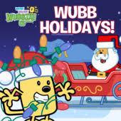 wow wow wubbzy wubbzy holidays itunes