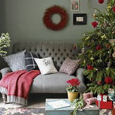 Country Homes And Interiors Christmas Christmas Decorating Ideas
