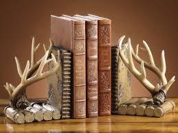 deer antler decor iron