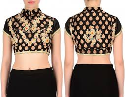 s blouse patterns 44 types of saree blouses fashion curious should