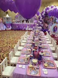 sofia the birthday party princess sofia birthday party ideas princess sofia birthday