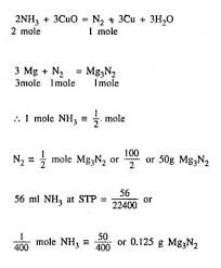 mole unit standard temperature and pressure chemistry