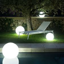 globe led indoor outdoor l by smart green ylighting