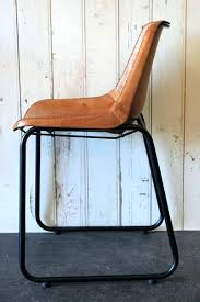 Industrial Dining Chair Industrial Dining Chair Duke Black Metal Industrial Dining Chairs