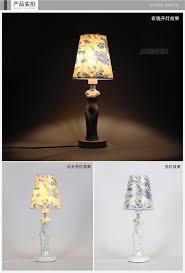modern ceramic table lamps hand drawing art decorative ceramic table lamps desk lamp reading