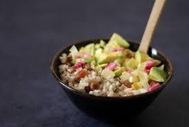 cuisiner les graines de sarrasin blogbio