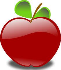apple cartoon free apple cartoon hanslodge clip art collection