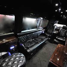 Sprinter Bench Seat Global Limo Service Gem Limousine Worldwide Mercedes Sprinter